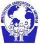 Histiocytosis Association of America logo and link